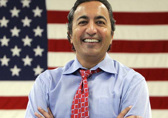 ami bera named to key congressional committees