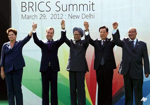 avoid disruptions to trade manmohan tells brics summit
