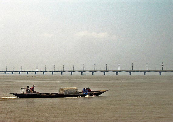 bangladesh failed to share teesta waters with india