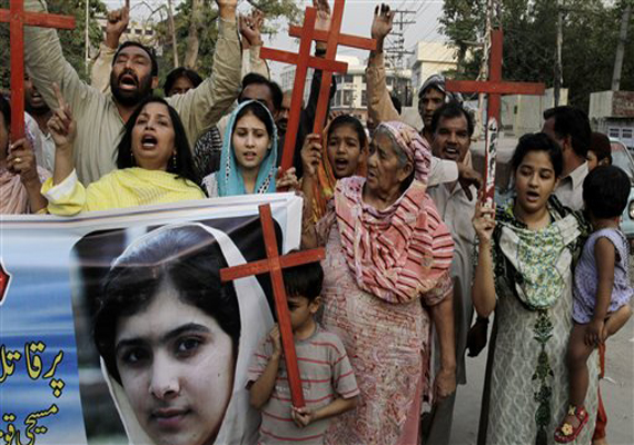 brave pak girl malala critical airlifted to rawalpindi army