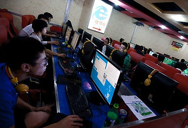 china orders blocking of all internet news amid rumours of
