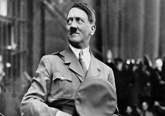 did hitler really commit suicide