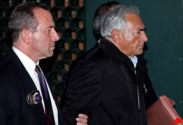 imf chief denied bail in sexual assault case