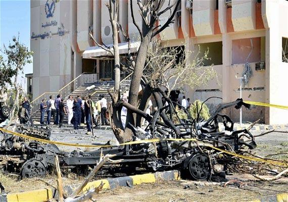 eight terrorists killed in egypt