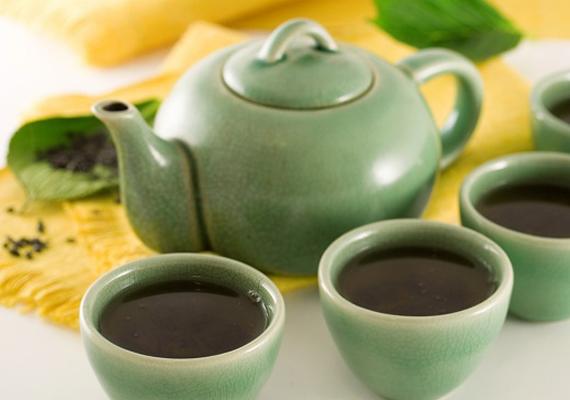 green tea extract can eradicate skin cancer says uk study