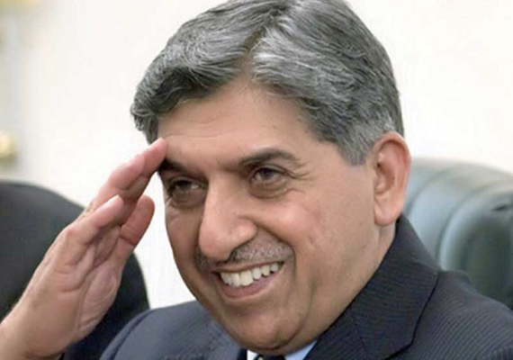 isi chief pasha likely to head pak nuclear body