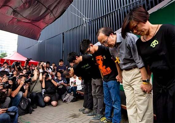 organisers cancel vote on future of hong kong protests