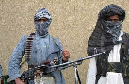taliban may get control of some afghan provinces in future