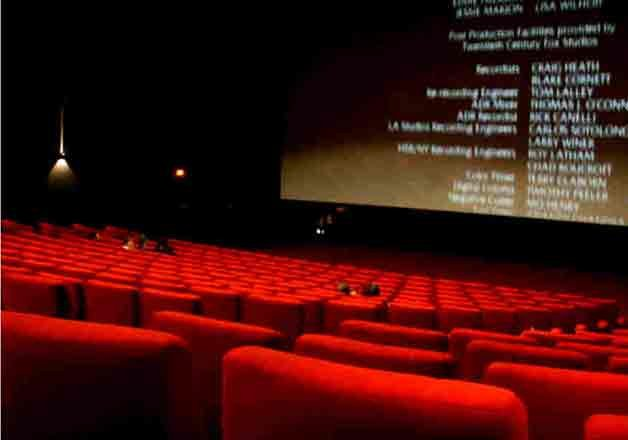 saudi arabia to have its first cinema theatre