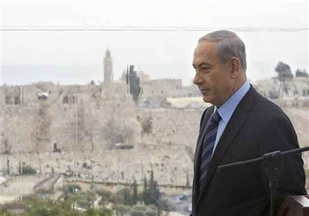 netanyahu to press case against iran s nuclear program in