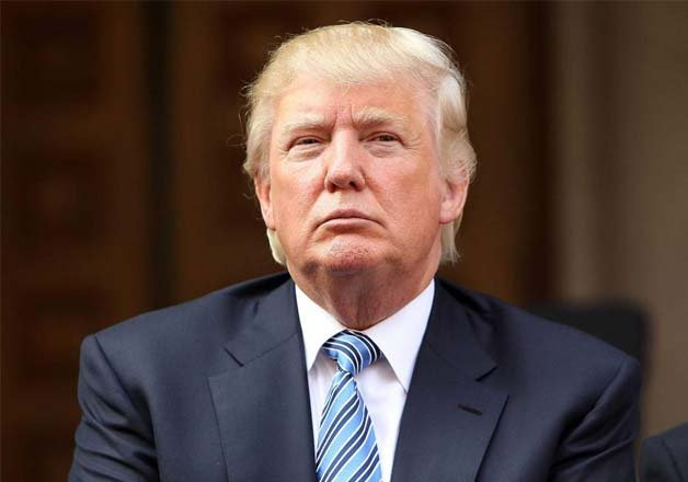 donald trump tweets mussolini quote stirs controversy