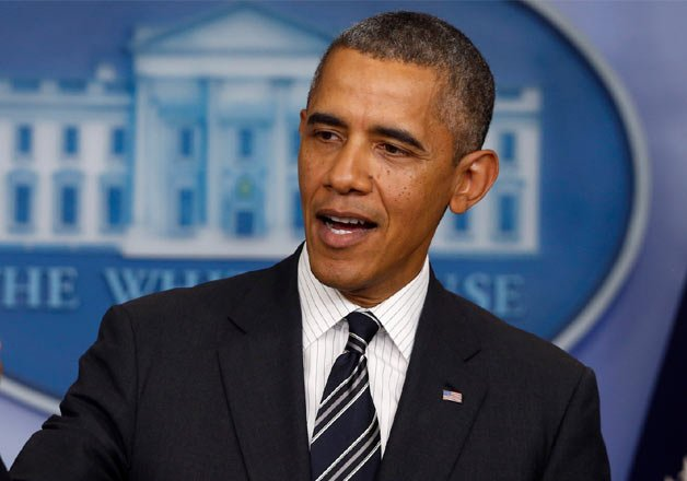 no peace in syria till assad steps down says obama