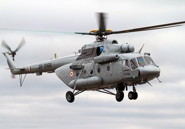 russian firm hopes to conclude deal for more mi 17v 5