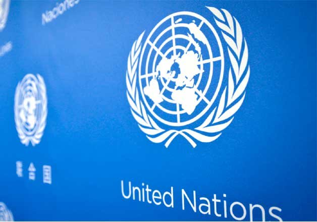 un activities must be aligned to national development plans
