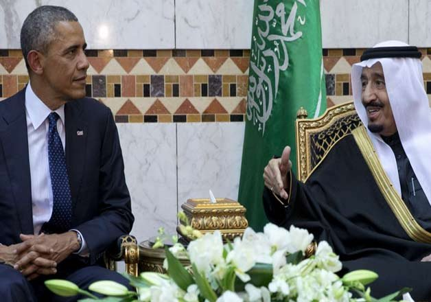 barack obama to meet with saudi leaders ahead of gulf summit