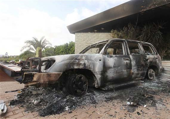 28 killed in continued offensive in libya