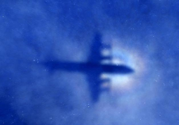 deliberate crash theories to be revisited if mh370 not found