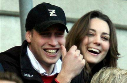 prince william to marry kate on april 29