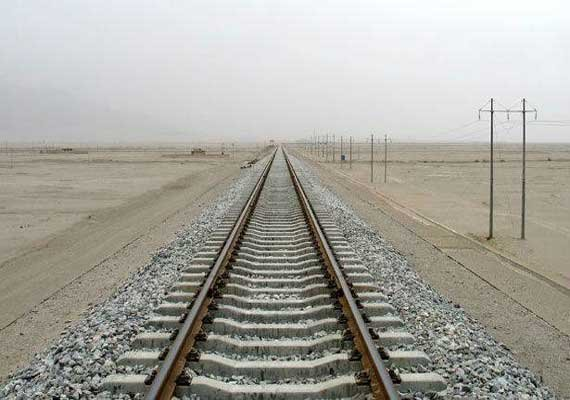 china all set to construct new rail line in tibet close to