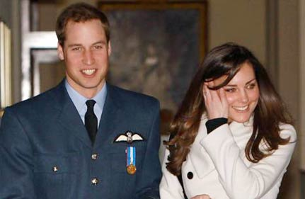 prince william kate to marry next year