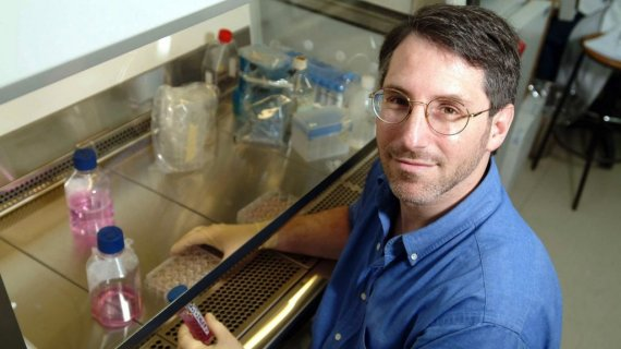 ebola vaccine in five years israeli scientist