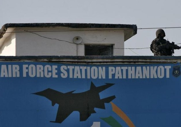 pakistan arrests pathankot attack suspects in punjab