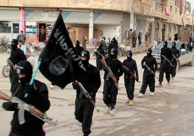 islamic state claims capture of missile battalion in syria