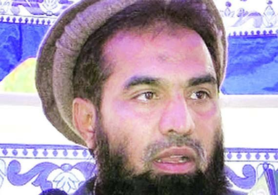 lakhvi detained in new case indian parties seek action in