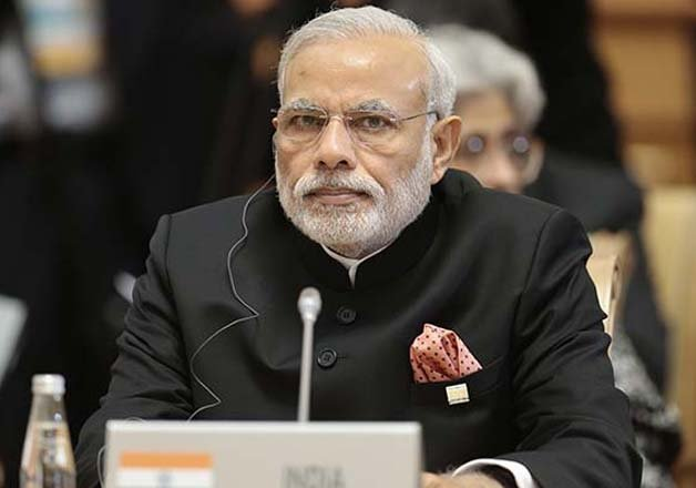pm modi arrives in turkey for g 20 summit terror to top