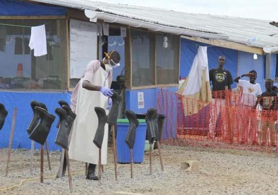 liberians fast pray for three days to break ebola curse