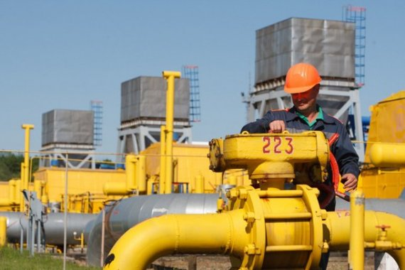 eu russia and ukraine to hold meeting on gas in berlin