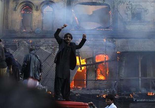 70 held for rawalpindi mosque attack