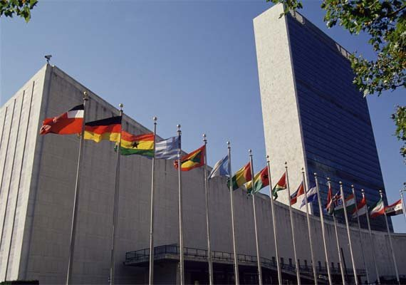 india votes against un draft resolutions on npt