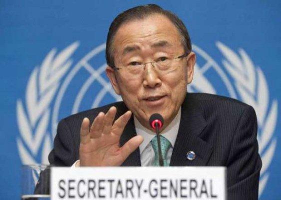 un chief hails initiative for dialogue in sudan