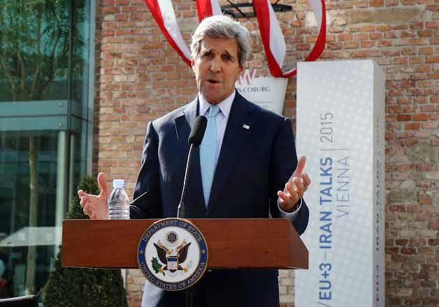 on 9th day john kerry says iran nuke talks could go either