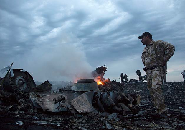 russian missile maker contradicts dutch mh17 crash report