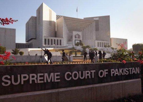 pakistan s supreme court admits plea against 2013 general