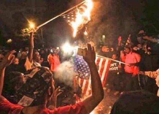 ferguson case race riots in usa