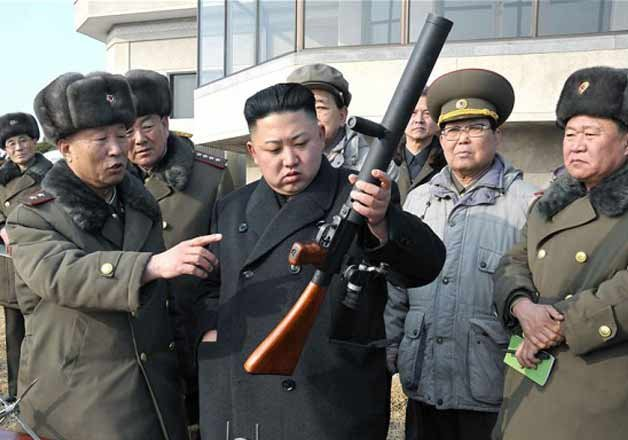 north korea escalates war of words in standoff with seoul