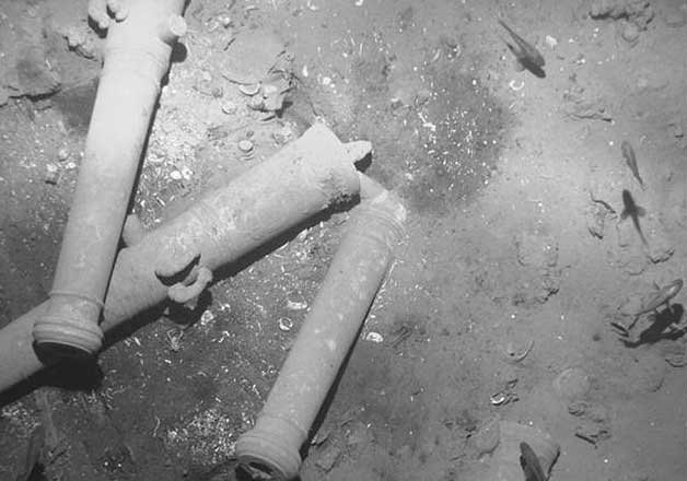 colombia finds what may be world s largest sunken treasure