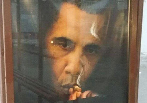 smoking kills more people than obama ad in moscow creates