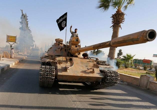 and now it is confirmed islamic state isis is a us creation