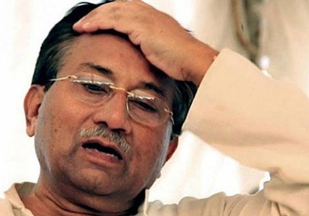 pakistan court issues arrest warrant against musharraf for