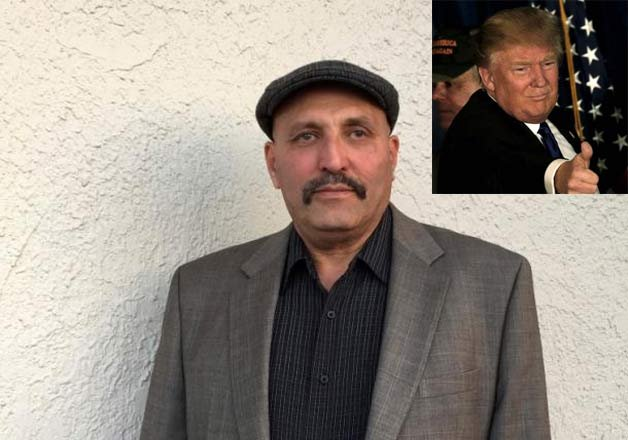 meet the muslim who loves donald trump