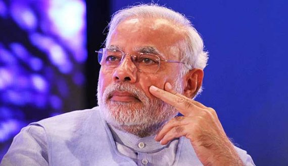 modi may travel to nepal via land route to attend saarc