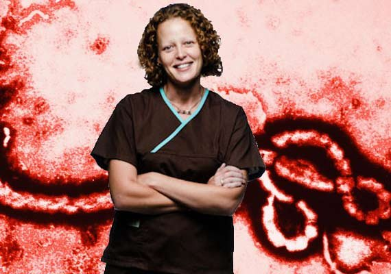 horrible nurse who helped ebola patients in africa reveals