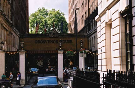 sahara t buy grosvenor house hotel in london