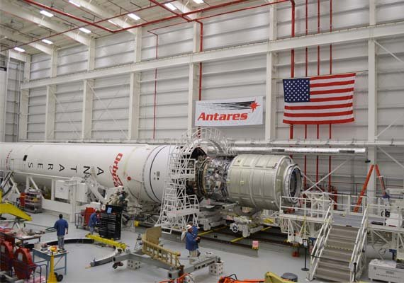 nasa cargo spacecraft set for launch