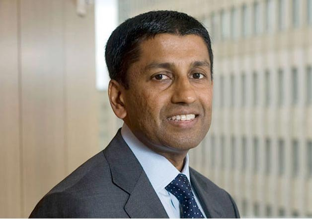 indian american judge on us supreme court