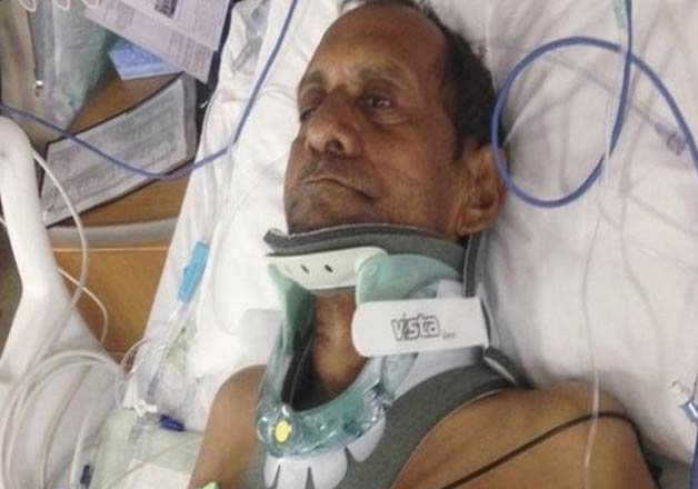 indian americans upset over acquittal of cop in assault case